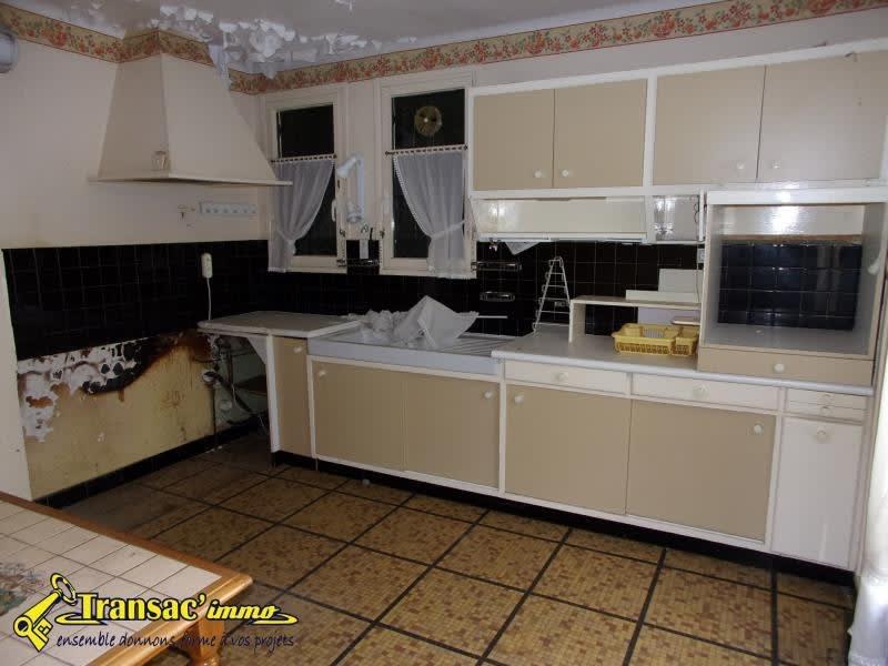 Vente maison / villa La monnerie le montel 90000€ - Photo 4