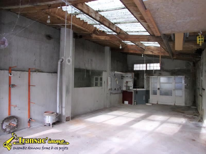 Vente maison / villa La monnerie le montel 90000€ - Photo 9