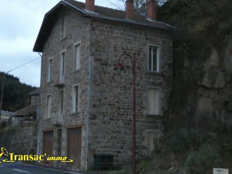 Olliergues - 4 pièce(s) - 115 m2