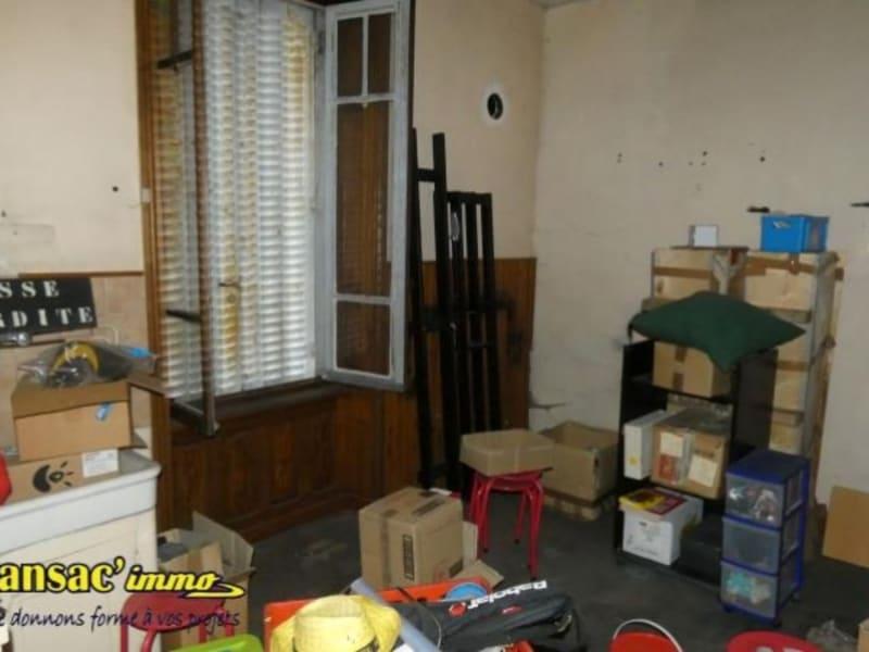 Vente maison / villa Olliergues 30000€ - Photo 2