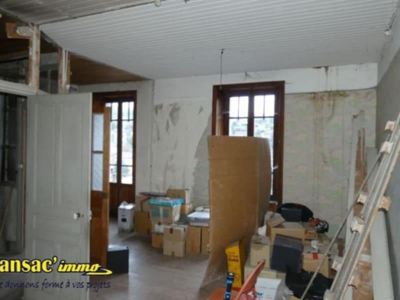 Vente maison / villa Olliergues 30000€ - Photo 4