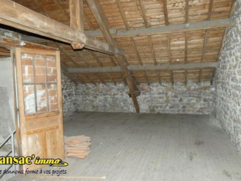 Vente maison / villa Olliergues 30000€ - Photo 6