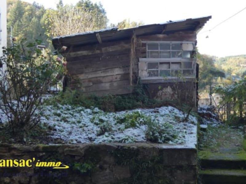 Sale house / villa Olliergues 10000€ - Picture 6