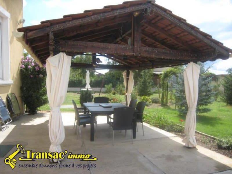 Vente maison / villa Puy guillaume 181050€ - Photo 2