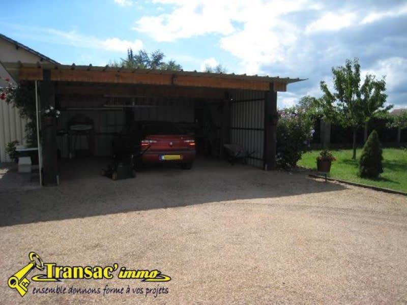 Vente maison / villa Puy guillaume 181050€ - Photo 3