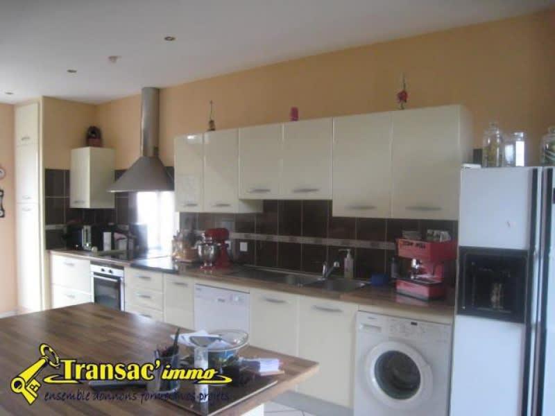 Vente maison / villa Puy guillaume 181050€ - Photo 5
