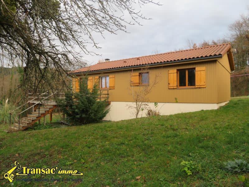 Vente maison / villa Ris 154425€ - Photo 2