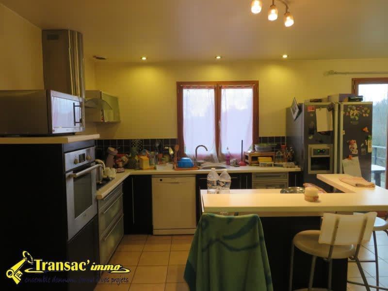 Vente maison / villa Ris 154425€ - Photo 4