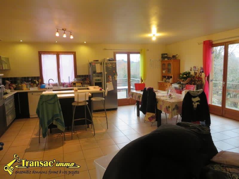 Vente maison / villa Ris 154425€ - Photo 5