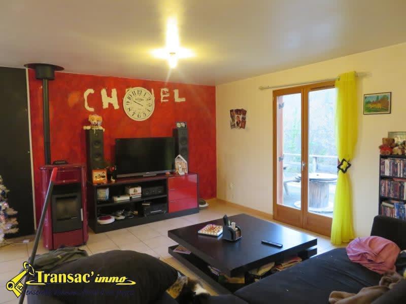Vente maison / villa Ris 154425€ - Photo 6