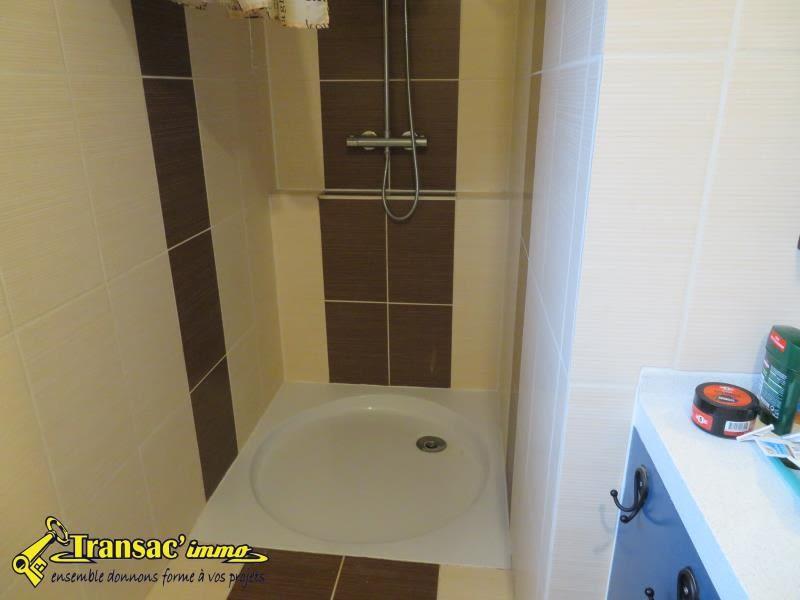Vente maison / villa Ris 154425€ - Photo 7