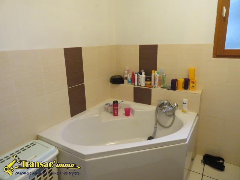 Sale house / villa Ris 154425€ - Picture 8