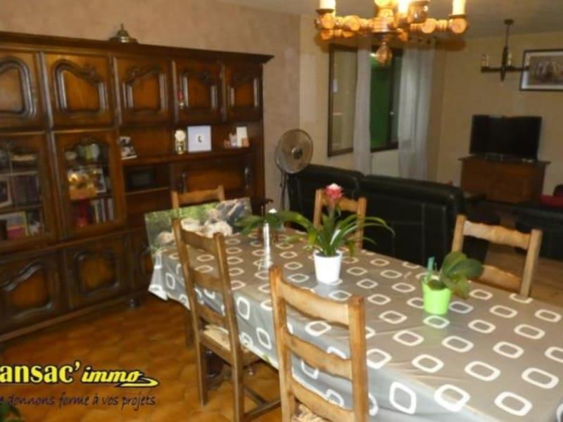 Sale house / villa Courpiere 149100€ - Picture 3