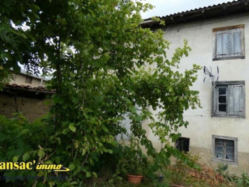 Vente maison / villa Aubusson d auvergne 10000€ - Photo 1