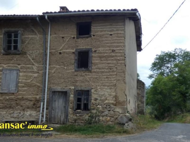 Vente maison / villa Aubusson d auvergne 10000€ - Photo 2