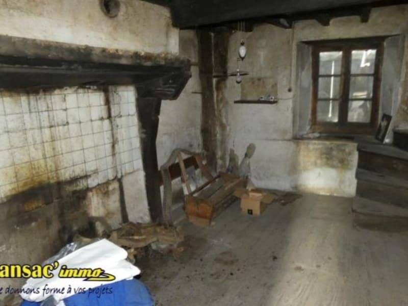Vente maison / villa Aubusson d auvergne 10000€ - Photo 3