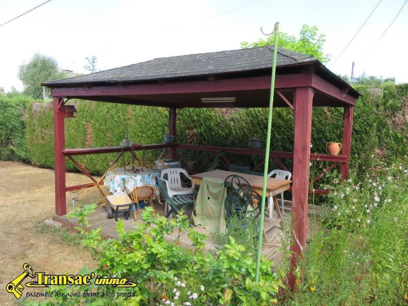 Sale house / villa Puy guillaume 134820€ - Picture 3