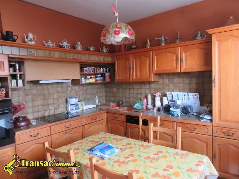 Sale house / villa Puy guillaume 134820€ - Picture 4
