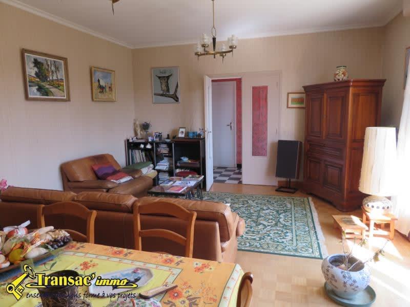 Sale house / villa Puy guillaume 134820€ - Picture 5