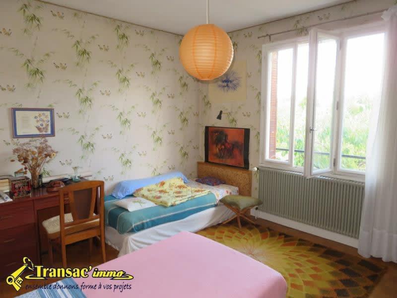 Sale house / villa Puy guillaume 134820€ - Picture 7