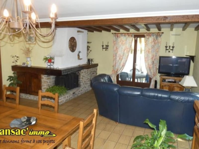 Vente maison / villa Courpiere 213000€ - Photo 2