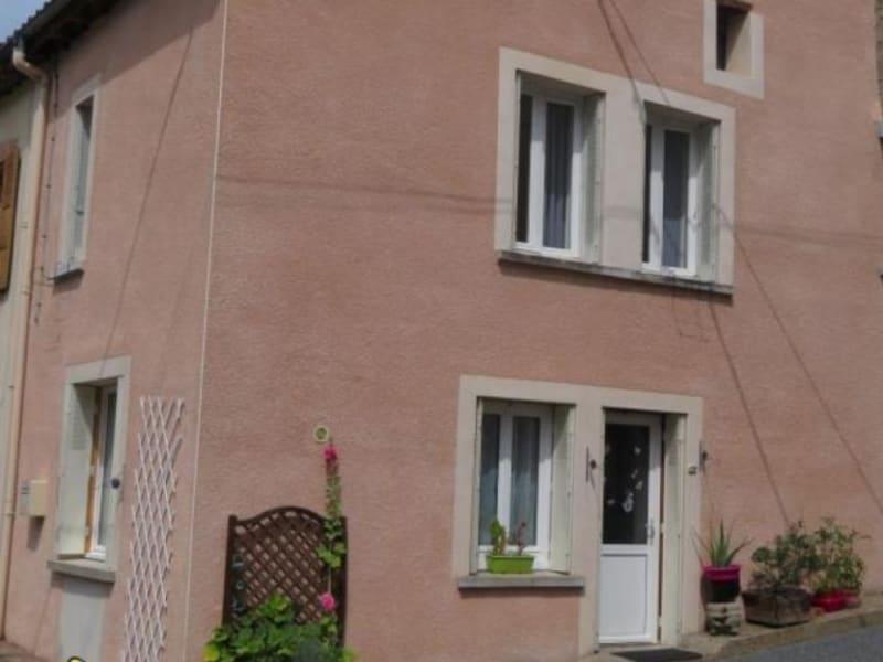 Sale house / villa Chateldon 39600€ - Picture 1