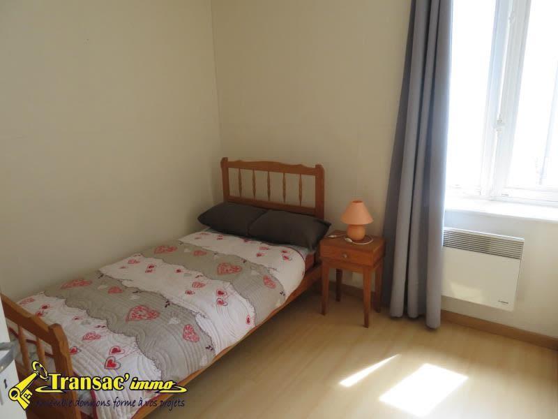 Sale house / villa Chateldon 39600€ - Picture 6