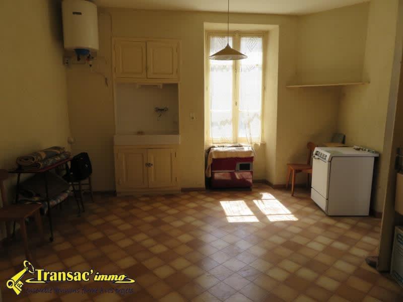 Sale house / villa Ris 56680€ - Picture 2