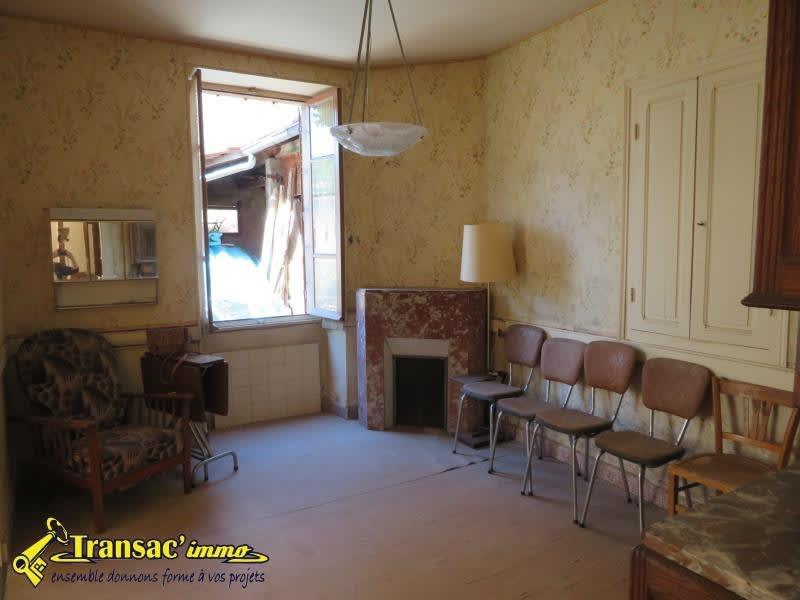 Sale house / villa Ris 56680€ - Picture 3