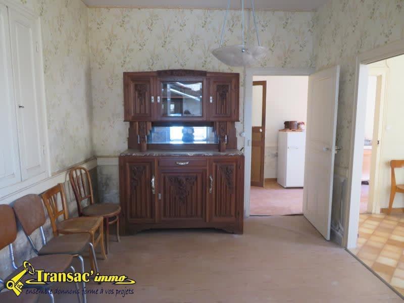 Vente maison / villa Ris 56680€ - Photo 4