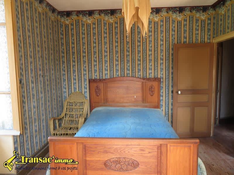 Vente maison / villa Ris 56680€ - Photo 5