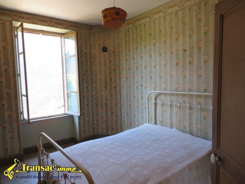 Vente maison / villa Ris 56680€ - Photo 6