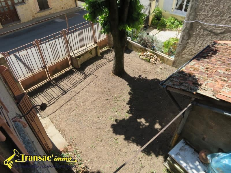 Sale house / villa Ris 56680€ - Picture 7