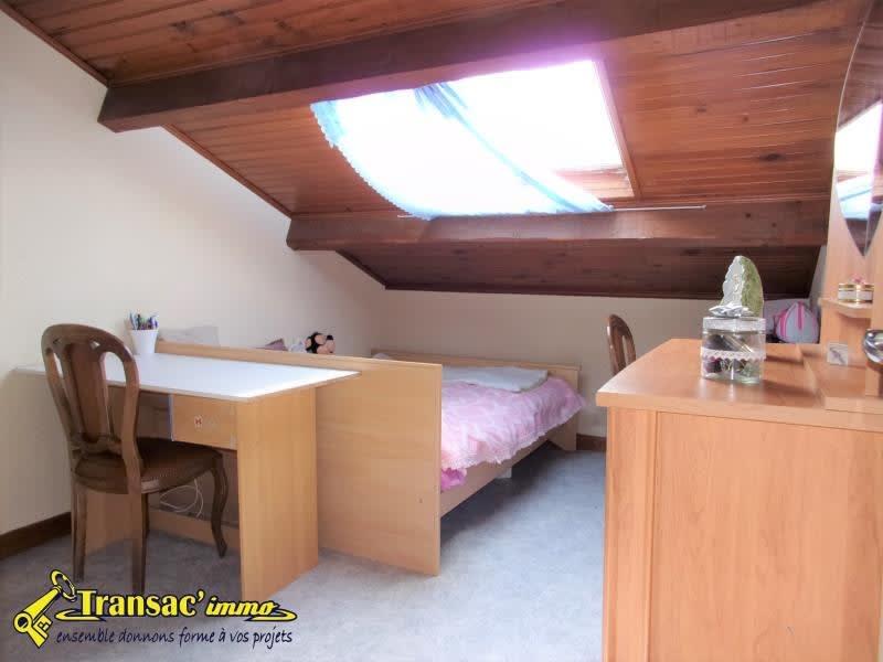 Sale house / villa Celles sur durolle 166140€ - Picture 7