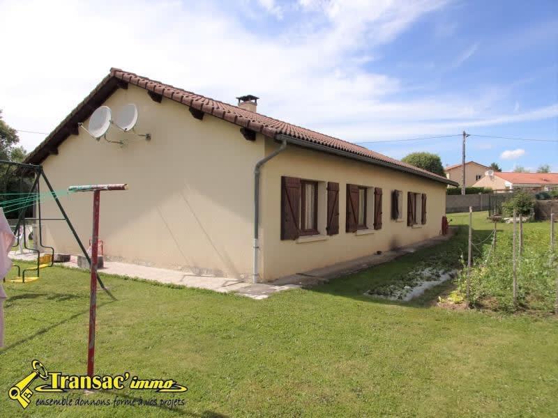 Sale house / villa Celles sur durolle 166140€ - Picture 9