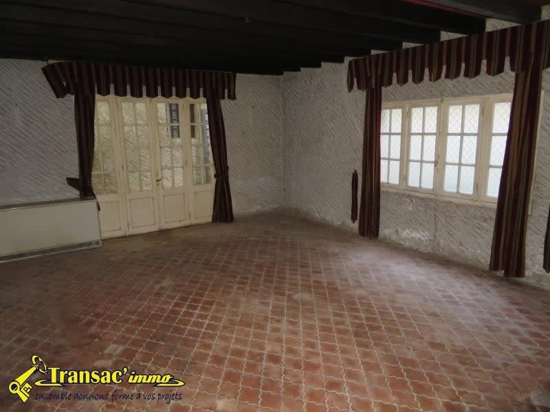 Sale house / villa Puy guillaume 44 000€ - Picture 5