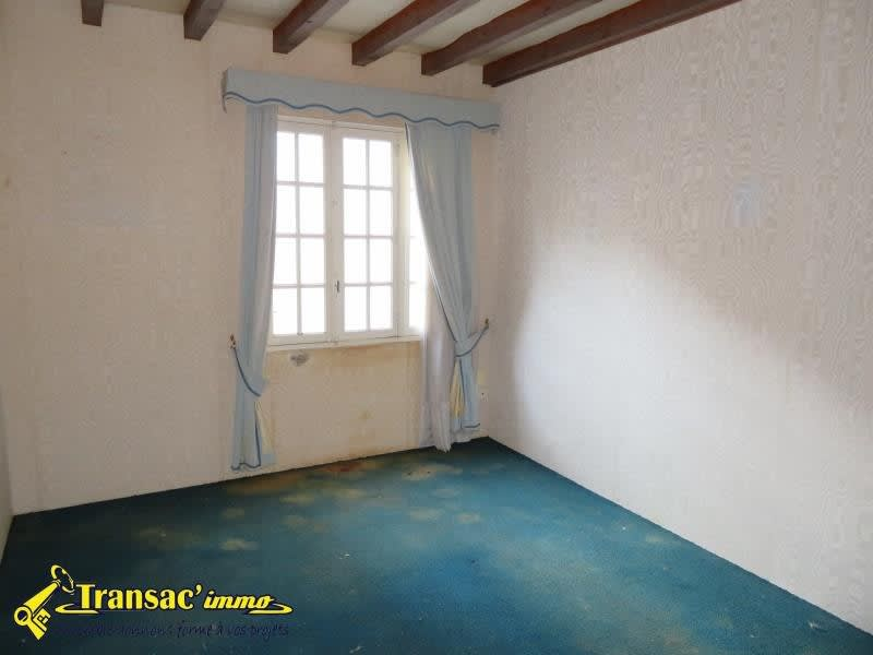 Sale house / villa Puy guillaume 44 000€ - Picture 6