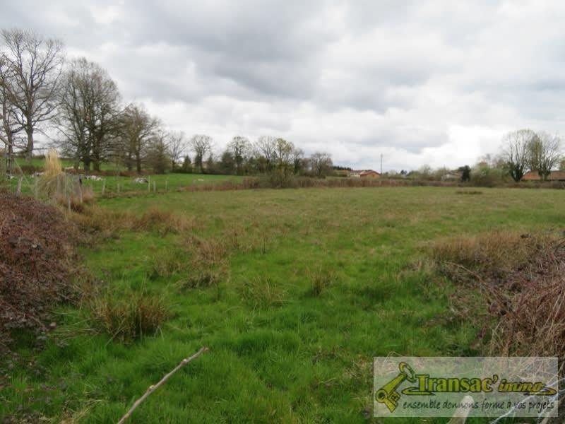 Vente terrain Paslieres 35200€ - Photo 1