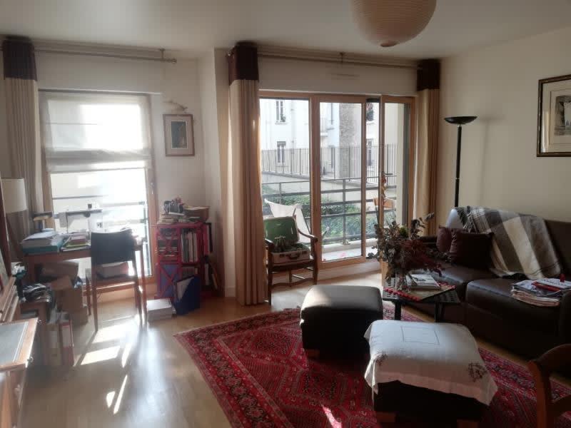 Revenda apartamento Paris 15ème 570000€ - Fotografia 2