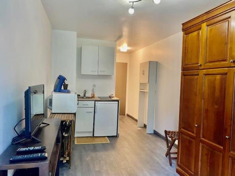 Sale apartment Blonville sur mer 49500€ - Picture 3