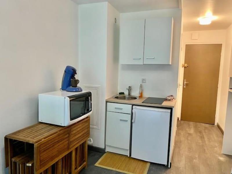 Sale apartment Blonville sur mer 49500€ - Picture 4