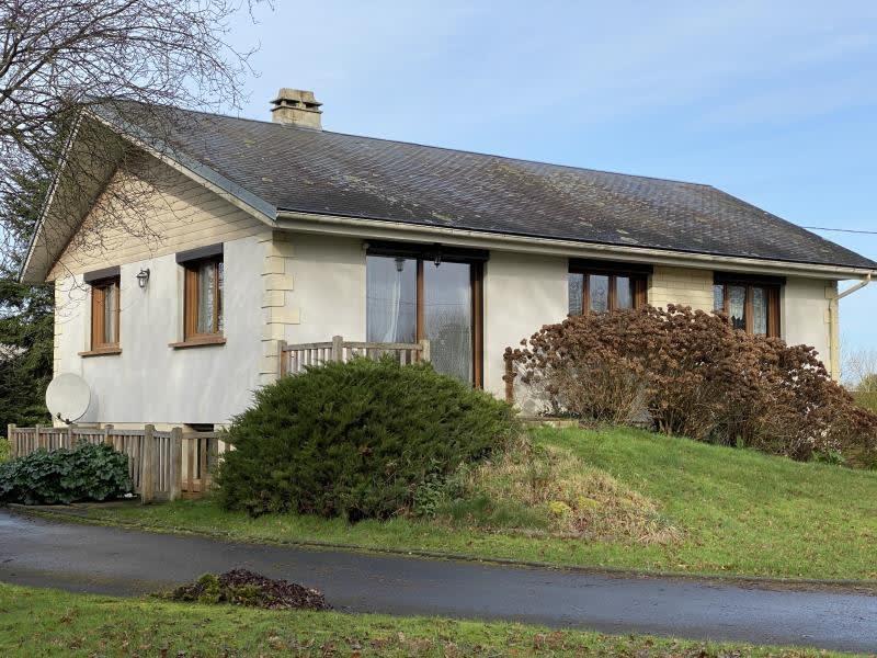 Sale house / villa Annebault 254000€ - Picture 1