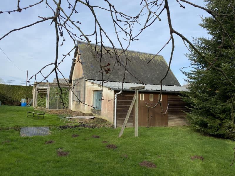 Sale house / villa Annebault 254000€ - Picture 2