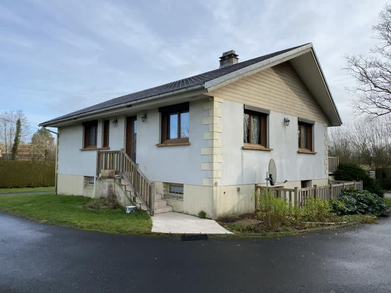 Sale house / villa Annebault 254000€ - Picture 3