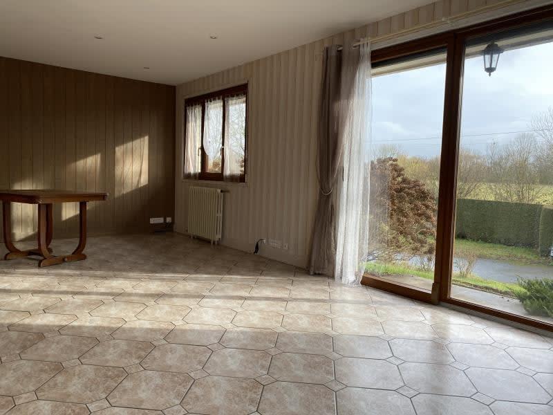 Sale house / villa Annebault 254000€ - Picture 4