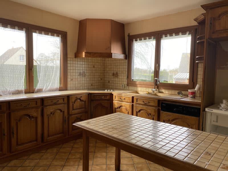 Sale house / villa Annebault 254000€ - Picture 5