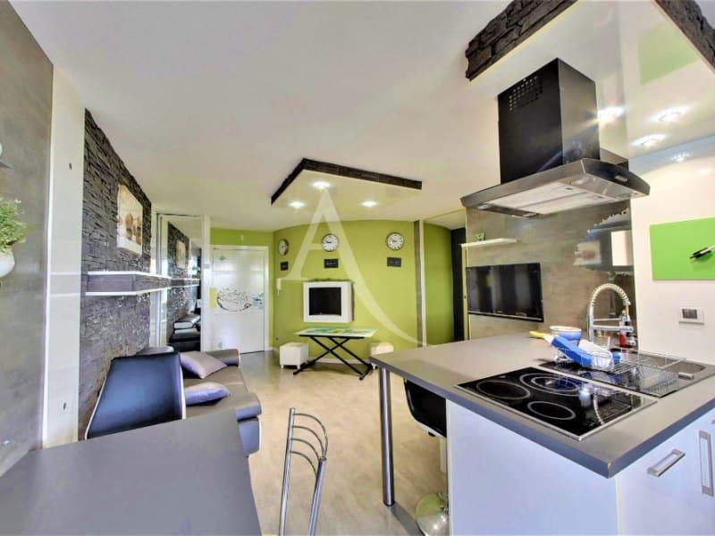 Sale apartment Colomiers 154900€ - Picture 1