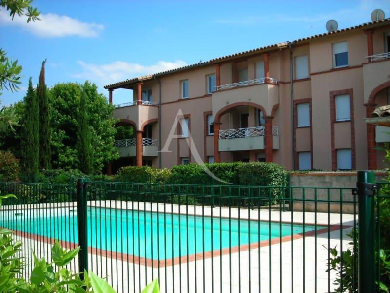 Sale apartment Colomiers 154900€ - Picture 2