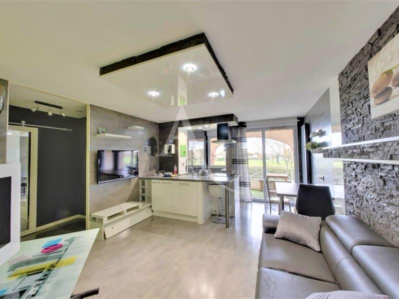 Sale apartment Colomiers 154900€ - Picture 3