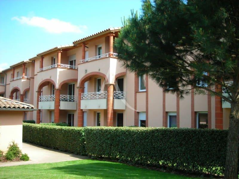 Sale apartment Colomiers 154900€ - Picture 9